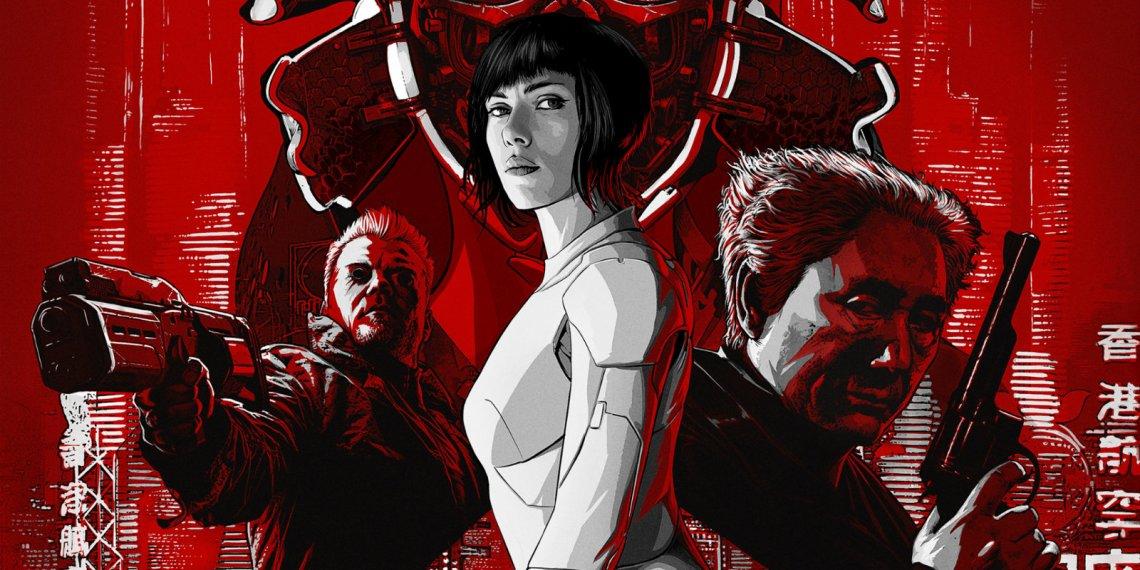 ghost-shell-posters-2017-scarlett-johansson