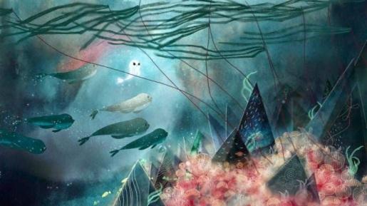 Resultado de imagem para canção do oceano